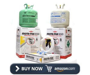 Dow Froth Pak 650