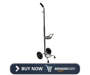 Drive Medical Rolling Oxygen Tank cart