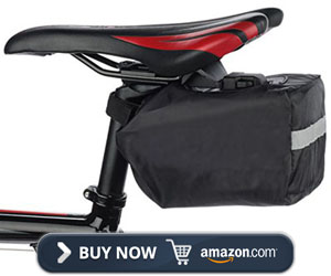 Geared2u Bike Saddle Bag