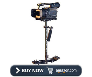 Glidecam HD-4000 Hand-Held Camera Stabilizer