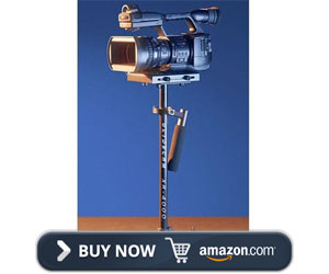 Glidecam XR-4000 hand-held camera stabilizer