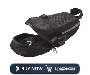 Kapoo Bike Seat Bag Bike Bag