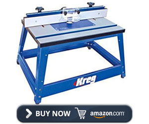 Kreg PRS2000 Precision Benchtop Router