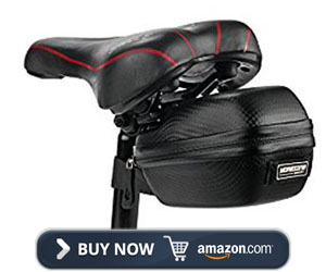 Morezone Bicycle Saddle Bag