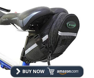 Outera Bike Saddle Bag