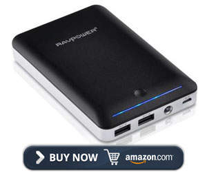 RAVPower Portable Power Bank