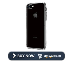 Spigen Ultra Hybrid iPhone 7 Case