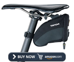 Topeak Large Aero Wedge Pack