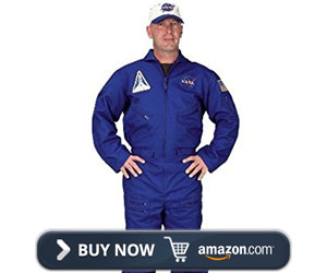 Aeromax Adult Flight Suit