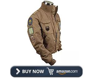 Battlestar Galactica Raptor Pilot Jacket