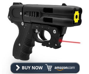 JPX 4 Shot Pepper Spray Gun