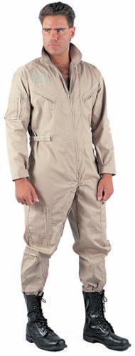 khaki-us-air-force-flight-suit