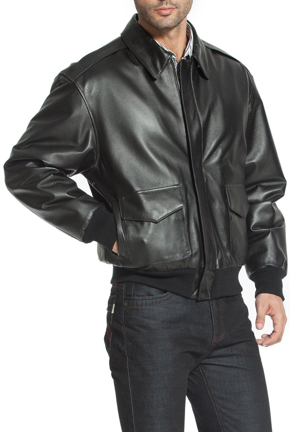Top 10 Best Pilot Jacket - Top Ten Best Lists