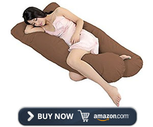 Meiz Comfortable Full Body pillow