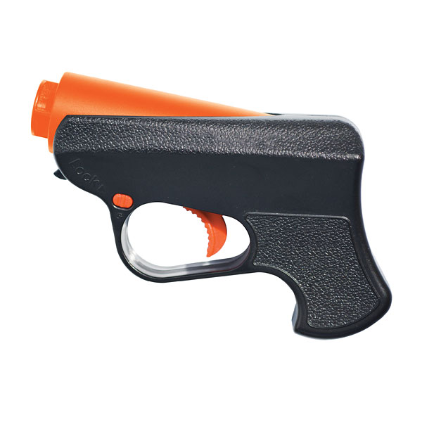 ruger-pepper-spray-gun