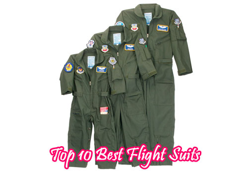 top-10-best-flight-suits