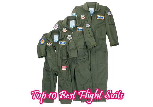 top-10-best-flight-suits