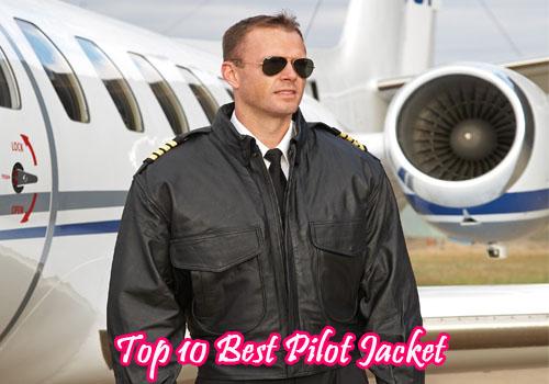 best-pilot-jacket