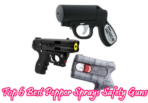 top-6-best-pepper-spray-guns