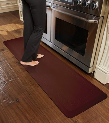 Anti-Fatigue Grip Mat