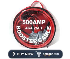 OxGord 4 Gauge 500 Amp