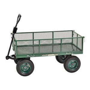 Sandusky Lee CW4824 Muscle Carts