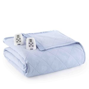 Thermee Electric Blanket from Shavel Home Products