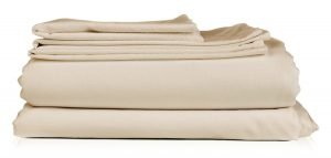 Thread Spread Egyptian Cotton Sateen Sheet Set