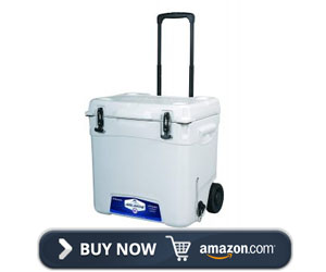 Dometic Avalanche Wheeled Cooler