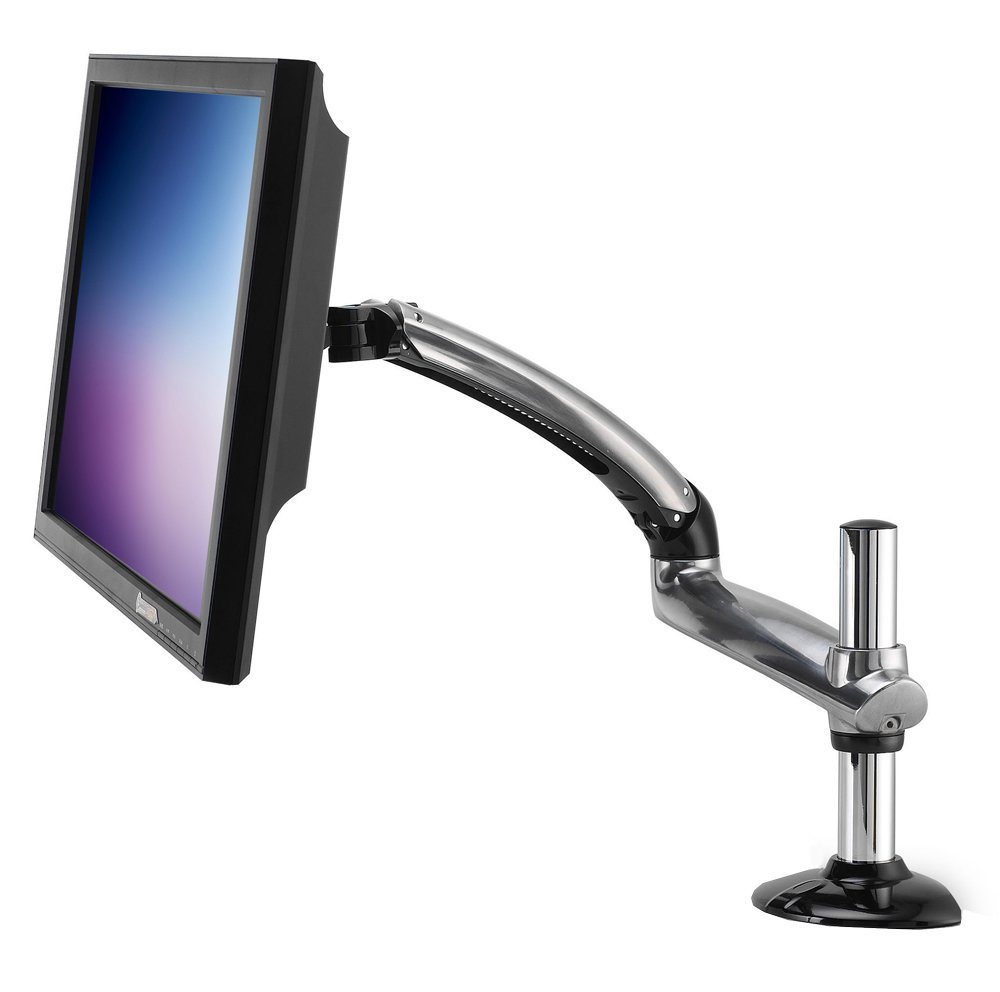 Ergotech-monitor-arm