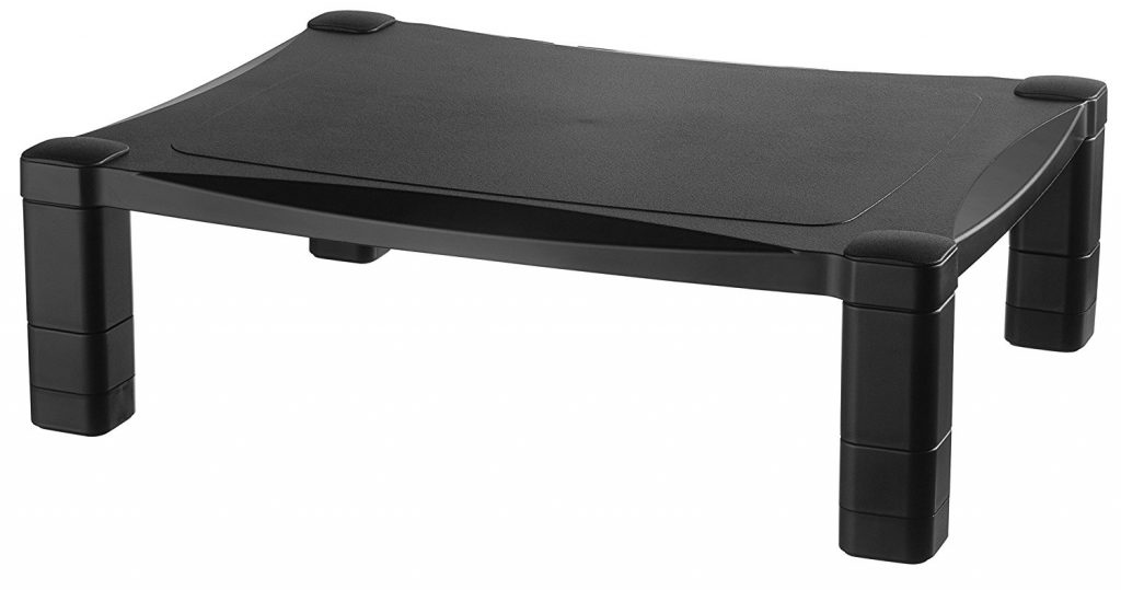 Kantek-Adjustable-Monitor-Stand