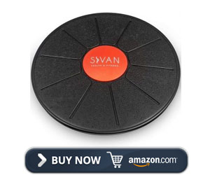 Sivan Health and Fitness Balance Board