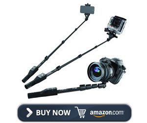 Fugetek High-End Professional Selfie Stick