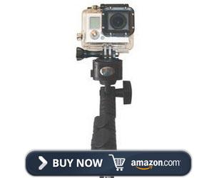Quik Pod SPORT Waterproof GoPro Selfie Stick