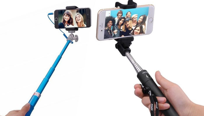 newest collection 98357 7f592 Top 10 Best Selfie Sticks - Top Ten Best Lists
