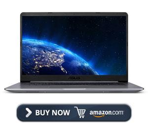 ASUS VivoBook F510UA FHD Laptop
