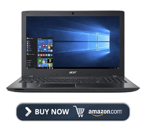 Acer Aspire laptop pc