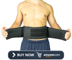 Back Brace by Vive