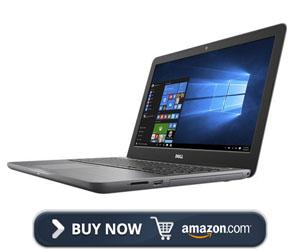 Dell i5567-5084GRY Inspiron Pro