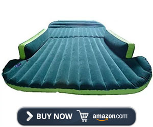 LeiMin Thicker Cushion Car Air Bed
