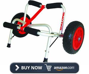 Malone Universal Kayak Cart