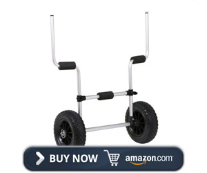 Yaheetech Kayak Cart