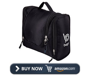 Bago Hanging Toiletry Bag