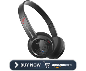 Creative Sound Blaster Jam Ultra-Light Bluetooth Headset