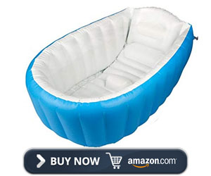 Fajiabao Inflatable Bath Tubs