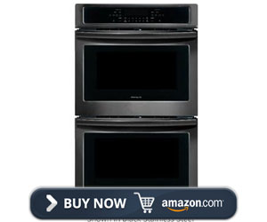 Frigidaire 2-Piece Kitchen Package with FFGC3026SB oven