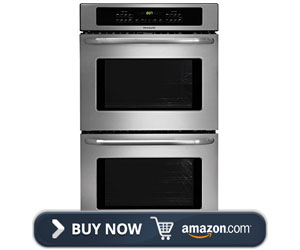 Frigidaire FFET3025PS electric oven