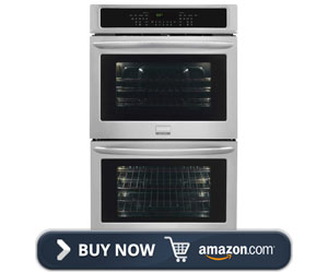 Frigidaire FGET3065PF wall double oven
