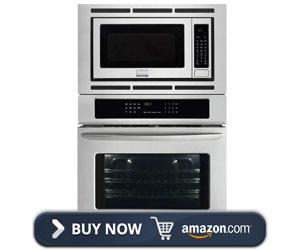 Frigidaire FGMC2765PF oven