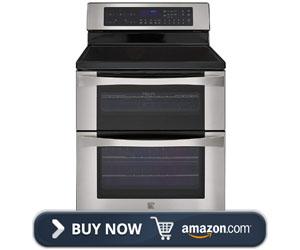 Kenmore Elite 96043 oven